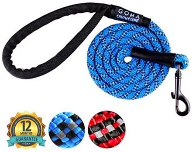 GOMA industries dog training leash