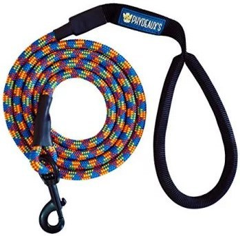 phydeaux pet supply dog leash